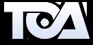 TOA USA Logo